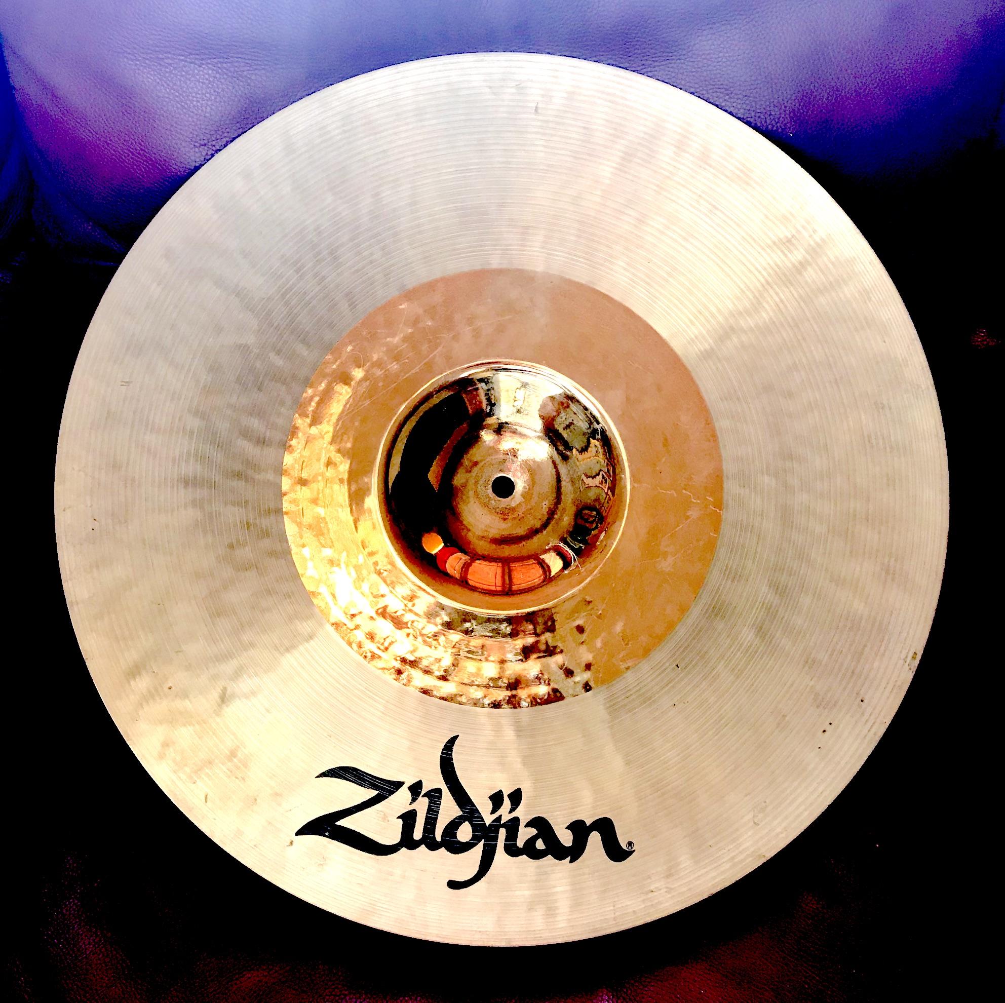 zildjian k custom hybrid ride 20 image 1992842 audiofanzine. Black Bedroom Furniture Sets. Home Design Ideas