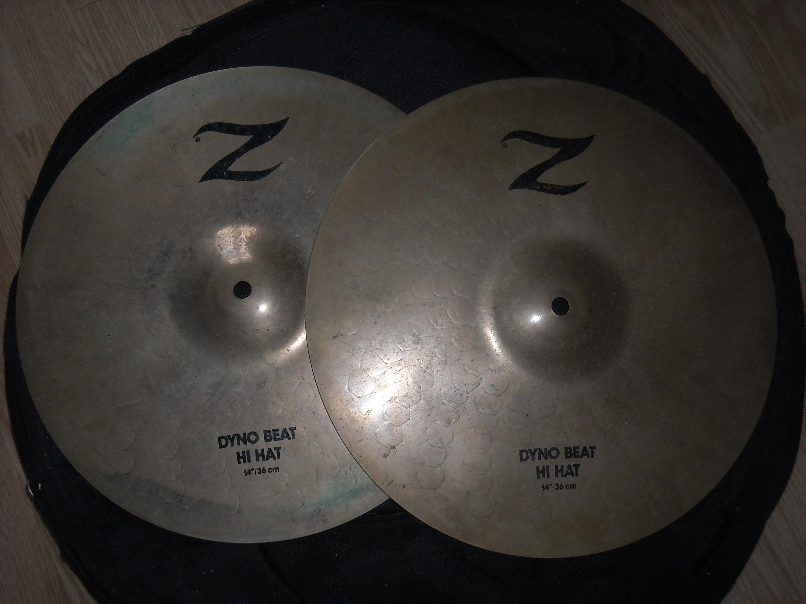 25fbc8d4c18 Z Custom Dyno Beat Hihat 14