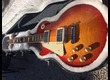 Gibson traditional 2011 gaucher