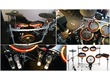 Batterie electronique 2Box Drumkit MK2, 3 cymbales + double pédale de grosse caisse