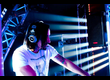 ADJ (American DJ) Sweeper Beam Quad LED (38604)