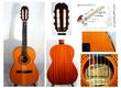 Guitare Classique 3/4 Admira Infante  - guitare24.fr