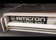 amcron macro tech 2401