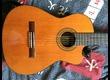 Guitare électro-acoustique nylon Aria AC25CE