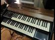 Armon P100 orgue avec phaser analo...