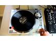 Platine vinyl Audiotechnica at-lp 120 usb