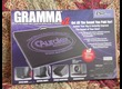 Auralex acoustics gramma support