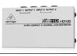 Behringer MICROHD HD400 neuf