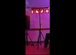 Chauvet 4Bar (kit de 4 projecteurs slimPAR56 led)
