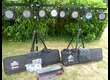 Projecteurs Lead CHAUVET Contrôleur Obey 10