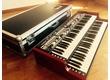 Nord C2D combo Organ+Flightcase bois