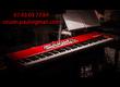 Clavia Nord Piano 2 - 88 notes - Parfait État - Près de Poitiers
