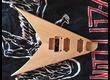 Vends Corps de guitare DIY King V ou VV