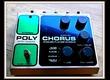 Electro harmonix polychorus MK2