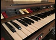 Clavier Vintage FARFISA Matador 80