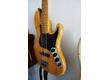 Vends Fender American Jazz Bass Deluxe 1998