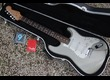 Fender Stratocaster American Standard 1997 Inca Silver