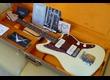 Vends Fender Jazzmaster Custom Shop NOS 62