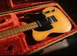 """Custom Partscaster """"Early Telecaster Butterscotch Relic"""" With Tweed Case"""