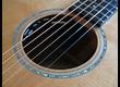 A vendre Fender Ensenada Electro acoustique