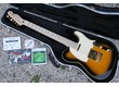 Fender Telecaster Artist Signature Richie Kotzen + Etui rigide Fender