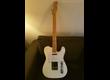VDS/ECH Fender Telecaster