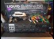 Focusrite Liquid Saffire 56 + Cables (XLR + Jack)