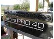 Foscurite Saffire Pro 40