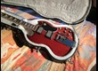 Gibson 1961 Les Paul Tribute SG - Cherry