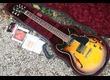 Gibson ES 339 Custom Shop Antique Vintage Sunburst