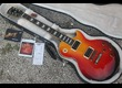 Gibson Les Paul Classic Antique GOW n°2 Fireburst Limited 400 Ex