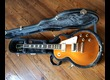Gibson Les Paul Classic 2002 rare : copper top