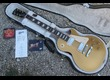 Gibson Les Paul Traditional Gold Top 2011