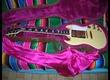 Gibson SG les paul custom