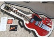 Vend Gibson SG Original - Heritage Cherry