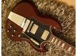 Gibson SG Angus Young Signature Vibrola Lyre 2000