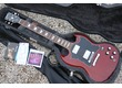 Gibson SG Standard Heritage Cherry 2005