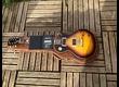 Vends ou Echange Gibson Les paul Custom Shop Slash Signature Piezzo