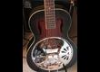 Guitare G9220 Bobtail Round Neck A.E. Neuve