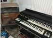 Orgue Hammond X5 + Leslie 122N (bien lire)