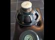 Jensen P12N - 8 ohms avec cloche