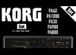 Korg Pa4X 61