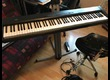 SP 300 piano toucher lourd 88 notes