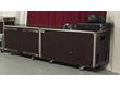 Flight case Sb218 L-acoustics