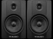 Je vend 1 paire de moniteurs de studio actifs M-Audio BX8 D2 (car j'ai déjà un autre monitoring)