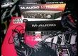 M-Audio M-Track Plus II - Carte Son externe - XLR - Jack -