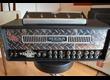 Mesa Boogie Dual Rectifier 3 ch 100 watt