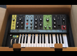 Moog Music Grandmother