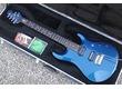 Ernie Ball Musicman JP6 Signature John Petrucci Blue Pearl