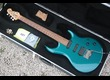 Ernie Ball Music Man Luke II USA Blue